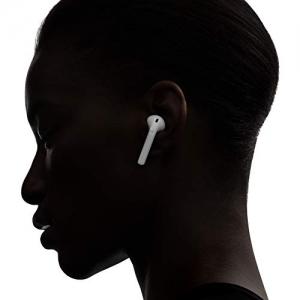 Apple Airpods True Wireless Bluetooth Kopfhörer